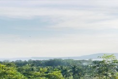 500sq.m Overlooking lot for Sale in Montaña, Baclayon, Bohol
