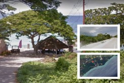 Lot for Sale in Dao, Dauis, Bohol - Few walks away from the Beach
